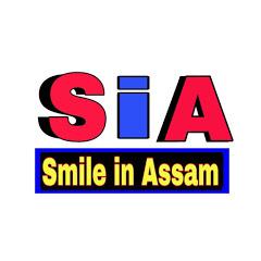 Smile in Assam