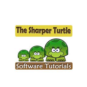 Sharper Turtle