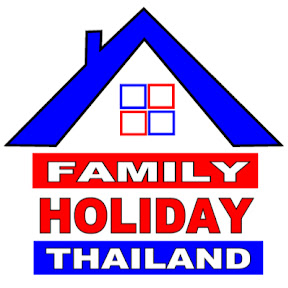 Family Holiday Thailand