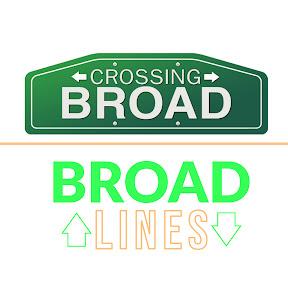 Crossing Broad Sports Betting