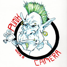 Punk With A Camera