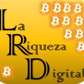 La Riqueza Digital