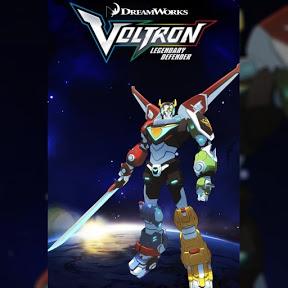 Voltron: Legendary Defender - Topic