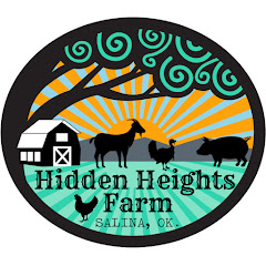 Hidden Heights Farm