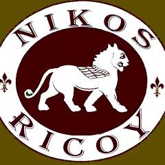 Pr. NIKOS RICOY