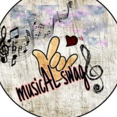 musicAL swag creation.