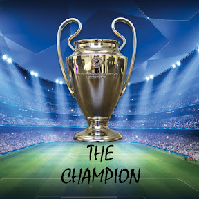 THE CHAMPION 4k