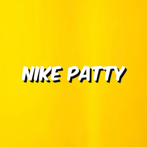 Nike Patty