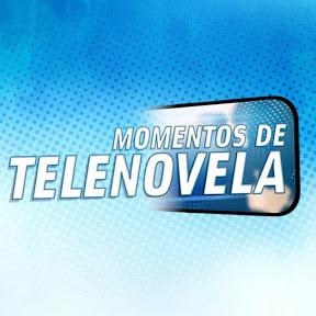 MOMENTOS DE TELENOVELA