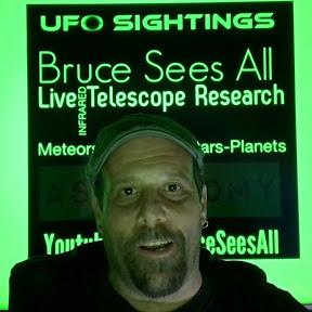 Ovni Quebec Astronomie