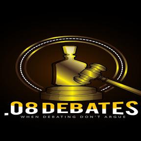 08 Debates