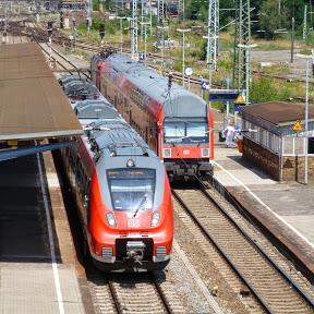 Niederlausitzer Eisenbahn