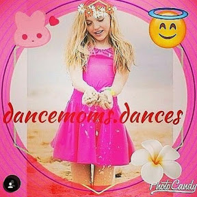 Dancemoms. Dances