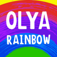 Olya Rainbow