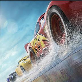 cars 3. Tyson