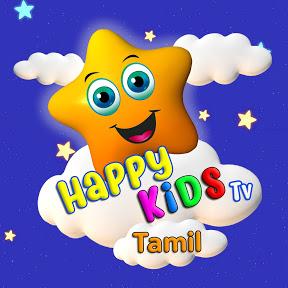 JM Happy TV - Tamil Stories
