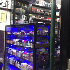VAPERS GARAGE