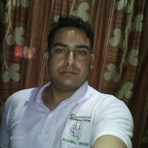 Sunil Koundal