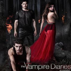 The Vampire Diaries en Español