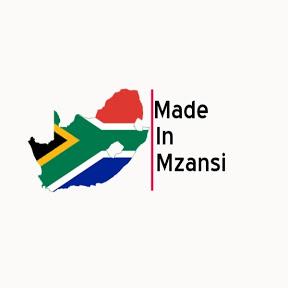 Mzansi interact
