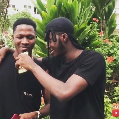 Here is a recap of some hilarious and unforgettable moments from the On the Streets show.  Watch the full video😂😂😂 Link: https://youtu.be/D_lhJ7LuyTQ (Link in Bio)  #quansahtv #funny #ghana #9ja #comedy #ghana🇬🇭 #lol #africa #nigeria #ghanacomedy #ghanavideos #youtube #markangelcomedy #accra