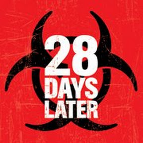 28 Days Later Motion Picture