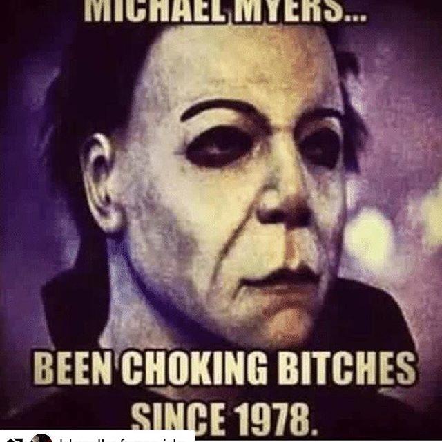#tistheseason #thisfuckingguy #halloween ... #Repost @bloodbeforepride with @get_repost