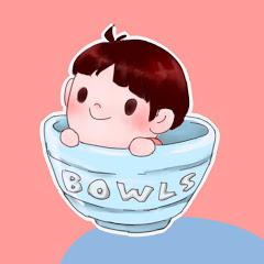 bowls碗碗