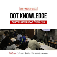 Dot Knowledge - Gaming