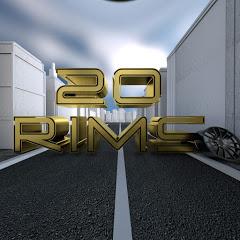 20 Rims