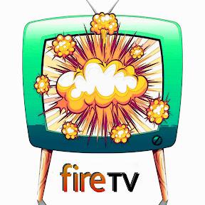 Fire TV website
