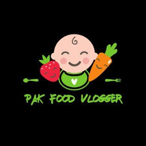 Pak Food Vlogger