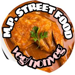 MADHYA PRADESH STREET FOOD