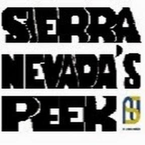 Sierra Nevada' Peek Periódico