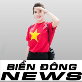 Biển Đông NEWS