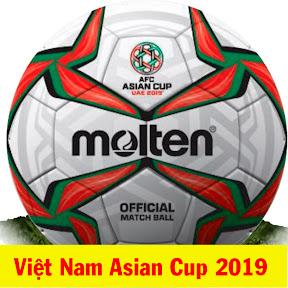 Bóng Đá Việt Nam 2019