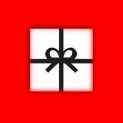 Красивые поздравления и подарки на Youtube.