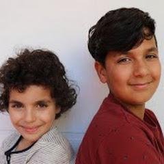 ADEL et SAMI