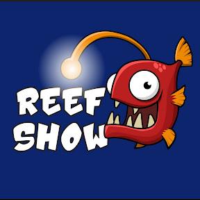 Aquário Marinho Reef Show