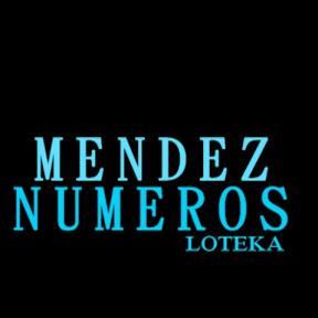 Mendez Numeros