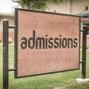 Colorado Mesa University Admissions