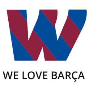 We Love Barça