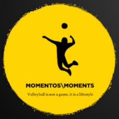 Momentos Voleibol