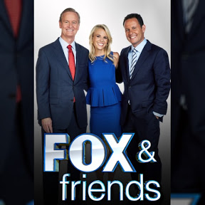 Fox & Friends - Topic