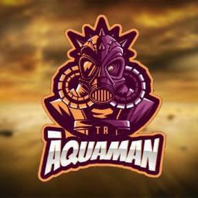 Aquaman Gaming