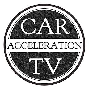 Car Acceleration TV