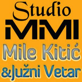 StudioMMI Mile Kitic i Juzni Vetar