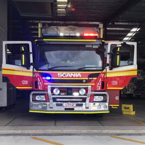 Queensland Emergency Vehicle Turnouts