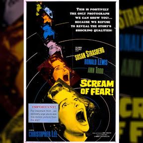 Taste of Fear - Topic