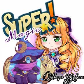Super Magic